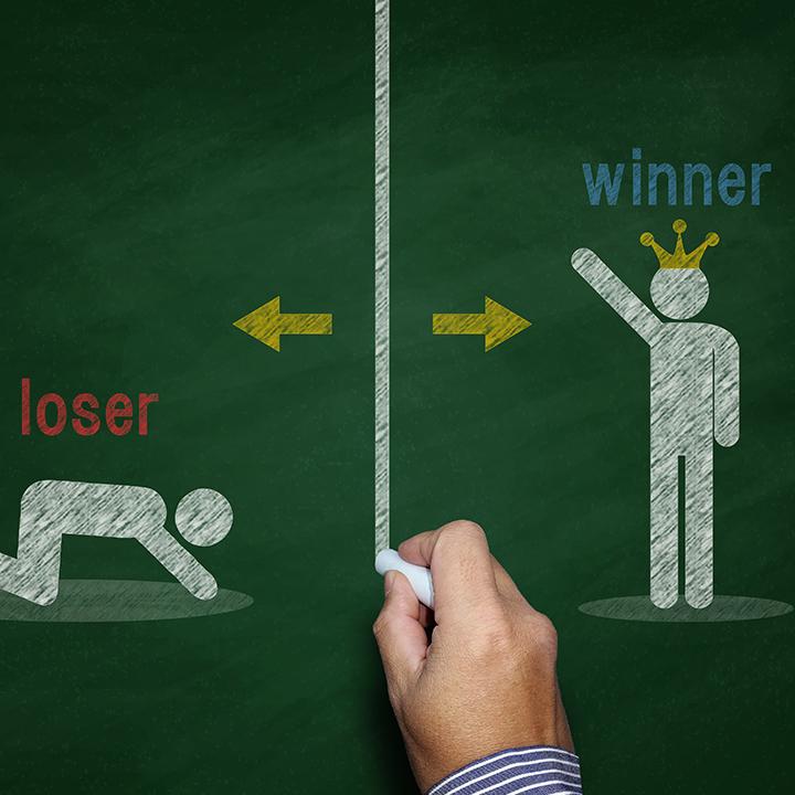 失敗体験談から学ぶ